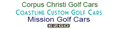 Corpus Christi Golf Cars / Mission Golf Cars